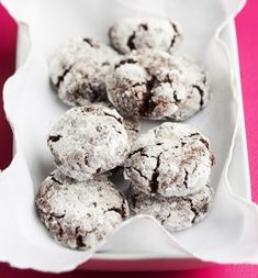 27 healthy cookies under 100 calories (including Chocolate Pixies, Tagalongs & Oreos, reg & no bake?)