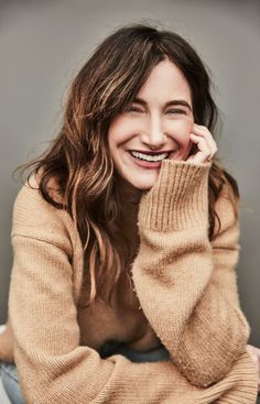 I Love Dick actress Kathryn Hahn talks her first kiss, the best career decision she's made, and more. Celebrity Crush, Celebrity Style, Kathryn Hahn, Anne Mcclain, Weed Girls, Celebs, Celebrities, Woman Crush, Gossip Girl