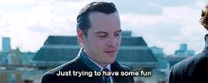 """The answer to fandom's earliest question: """"Why does Moffat kill our favorite characters?"""""""