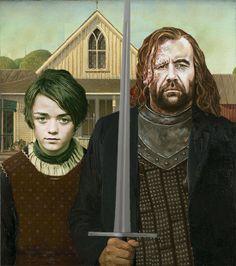 Westerosi Gothic