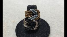 Corona Knot Ring