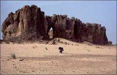 Tichit im Mauretanien Reiseführer http://www.abenteurer.net/2347-mauretanien-reisefuehrer/