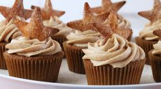An easy cupcake recipe that combines two of celebrity chef Marcela Valladolid's childhood favorites, this is a mashup of epic proportions.