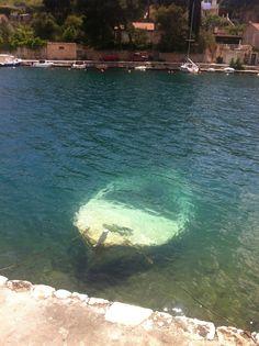 Bobovisca, Brac, Croatia Croatia, Places, Outdoor Decor, Lugares