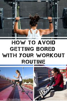 Workout routines are great, it's what keeps you consistent. But it can also be what ends up boring you. Read how to switch things up and avoid hitting that pesky plateau! Basic Gym Workout, Gym Workout Chart, Squat Workout, Killer Workouts, Toning Workouts, Workout Routines, Benefits Of Working Out, Gym Plans, Personal Gym