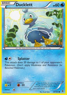 Pokémon card from Plasma Blast scan and price information Pokemon Weaknesses, Cool Pokemon Cards, Pokemon Toy, Your Cards, Pokémon Cards, Catch Em All, 7 Year Olds, My Childhood, Trading Cards
