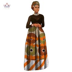 African Skirts for Women Long African Skirts Maxi Skirt – Owame Long African Skirt, African Maxi Dresses, African Print Skirt, African Print Clothing, African Attire, African Wear, African Style, Traditional African Clothing, Classy Wear