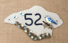 Www.ceramiccrafts.com House Name Plaques, House Names, Numbers, Brooch, Jewelry, Jewlery, Jewerly, Brooches, Schmuck