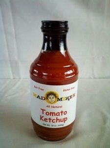 Ketchup made in America!