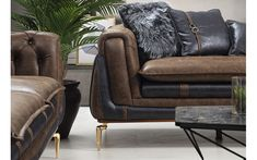Bentley Koltuk Takımı - (3-3-1) Wingback Chair, Armchair, Sofa Design, Recliner, Sofas, Love Seat, Accent Chairs, Couch, Luxury