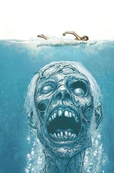 Undead Zombie Walker - JAWS https://www.facebook.com/ZombieCPC