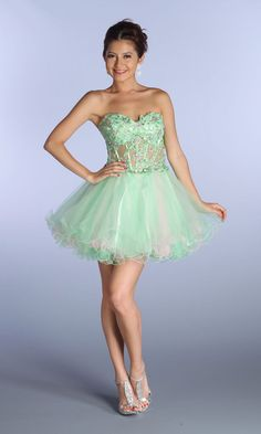 17 Best images about Homecoming Dress on Pinterest | Tulle fabric