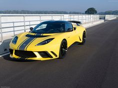 The Lotus Evora GTE first arrived in concept form at the Pebble Beach Concours d'Elegance in August and the. Lotus Evora, Lotus Wallpaper, Pebble Beach Concours, Sexy Cars, Automotive Design, More Photos, Cars Motorcycles, Race Cars, Dream Cars