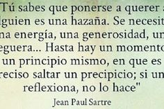 Jean-Paul Sartre - Castellano