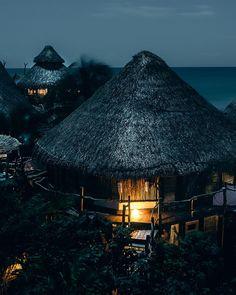Azulik Tulum, Tulum Mexico, Riviera Maya, Holiday Resort, Gazebo, Outdoor Structures, Nature, Instagram, Twitter