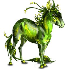 Яшма ясного леса, Donkey Donkey Black #4664741 - Howrse
