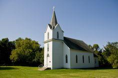 Tax the Churches