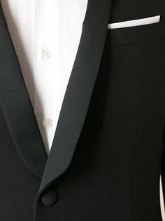 NEIL BARRETT - formal suit jacket 10