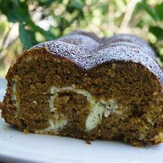 Pumpkin Swirl Bread Recipe