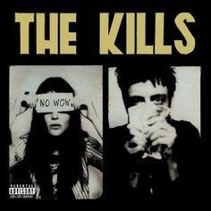 No Wow [Vinyl]. No Wow is the second album from London based duo The Kills. Recorded in just three months in the sleepy town of Benton Harbour, Michigan, the album sees the band continue with the stripped back indie rock sound of their acclaimed debut, taking inspiration from their quick rise into the media spotlight throughout 2003 & 2004. The import only limited edition DVD (Pal/Region 0) 'I Hate The Way You Love Me' is a documentary film (approx. 45 mins). Domino. 2005.
