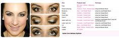 Love this look!  Get everything you need at glamgirlmascara.com