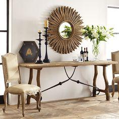 Wisteria - Mirrors & Wall Decor - Mirrors -  Sunburst On The Scene Mirror - $299.00