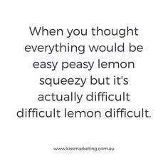 🍋😂 Pinched this from @lisamessenger so funny and so true! But it's Sunday and on the agenda is long walks on the beach with the fur babies, coffee and some chill time 🌊
