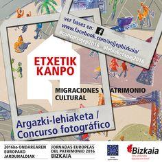 #EHDs #JEPBizkaia2016 #OEJBizkaia2016