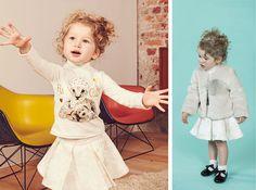 New collection iDO AI2015/16 #newcollection #idokidswear #kidswear #girl