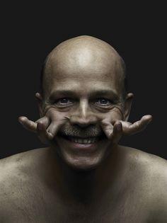 Babak Hosseiny: [ Ô, les mains ] #Art #Man #Photography http://deface365.blogspot.gr/2013/12/babak-hosseiny.html#.UsFq8nntnAQ