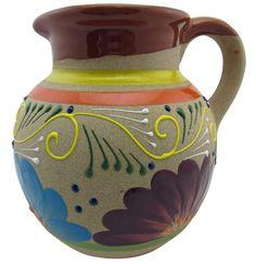 Google Image Result for http://www.tresamigosworldimports.com/media/catalog/product/cache/1/image/5e06319eda06f020e43594a9c230972d/C/E/CER-JABOEN/raised-talavera-pitcher-tres-amigos-31.jpg
