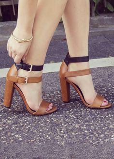 Viva Topuklu Ayakkabı | İşte Bu Ayakkabı