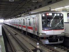 Tokyu Meguro Line (東急目黒線)