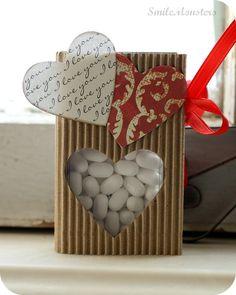 Smilemonsters: Tic Tac Valentine