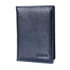 2016 Hot Women & Men Fashion Genuine Leather Travel Passport Holder Cover ID Card Bag Passport Wallet Protective Sleeve #CLICK! #clothing, #shoes, #jewelry, #women, #men, #hats