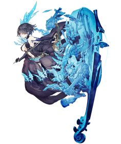 View an image titled 'Alice, Grandioso Job Art' in our SINoALICE art gallery featuring official character designs, concept art, and promo pictures. Character Design Inspiration, Anime Art, Fantasy Characters, Character Design, Character Art, Game Art, Fantasy Art, Game Character Design, Art