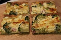 Quiche, Food And Drink, Breakfast, Morning Coffee, Quiches