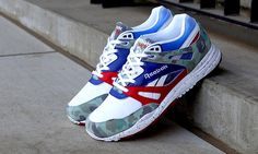 8fc7df0e80e44 Bape x Mita sneakers x Reebok Vantilator Sneaker Release