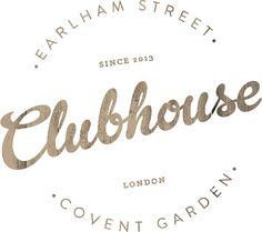 Pizza + Cocktails at Clubhouse -- Earlham Street Clubhouse, London. #MichaelSarahHitList
