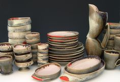 Deborah Schwartzkopf: Potter of the Month | jenallenceramics