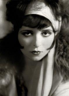 CLARA BOW - 1920.