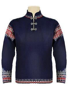 Dale of Norway, Vinland, Norwegian Wool, Pewter Clasps Merino Wool Sweater, Vintage Knitting, Needle And Thread, Sweater Jacket, Knitwear, Knit Crochet, Norway, My Style, Knitting Sweaters