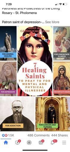 Baby Prayers, Prayer For Baby, Patron Saints, Cancer
