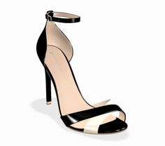 """New! The """"Hera"""" patent leather 3.9 inch heel from Rossario George. Available in Black, Gray, Red, Camel and Sage.  #WomensShoes #shoes #highheels #style #fashion #shopping"""