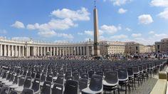 Taliansko, Vatikán 4/2017
