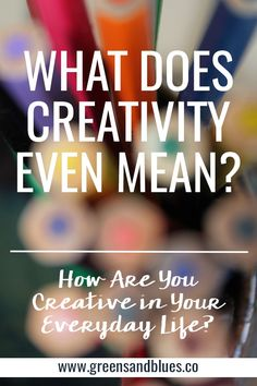 Click to enroll in a FREE 5 DAY EMAIL SERIES - Find Your Creative Spark Adventure. Go on an adventure as you receive step-by-step guidance to finding your creative spark! Click to sign up now.