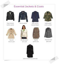 jackets n coats