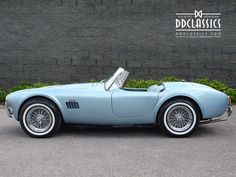 1964 AC Cobra - Cobra '289' Mark II Roadster