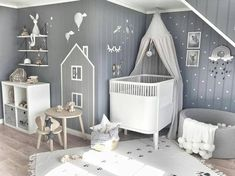 baby boy nursery room ideas 578994095823961290 - Baby boy nursery Source by Baby Bedroom, Baby Boy Rooms, Baby Boy Nurseries, Nursery Room, Kids Bedroom, Baby Room Grey, Room Baby, Baby Nursery Grey, Baby Boy Bedroom Ideas
