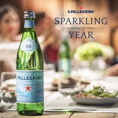 Happy New Year from S.Pellegrino!!